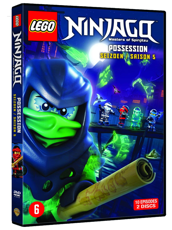 rien de tel pour divertir vos enfants pendant les giboules de mars et les averses davril quune nouvelle saison captivante de lego ninjago les matres - Lego Ninjago Nouvelle Saison