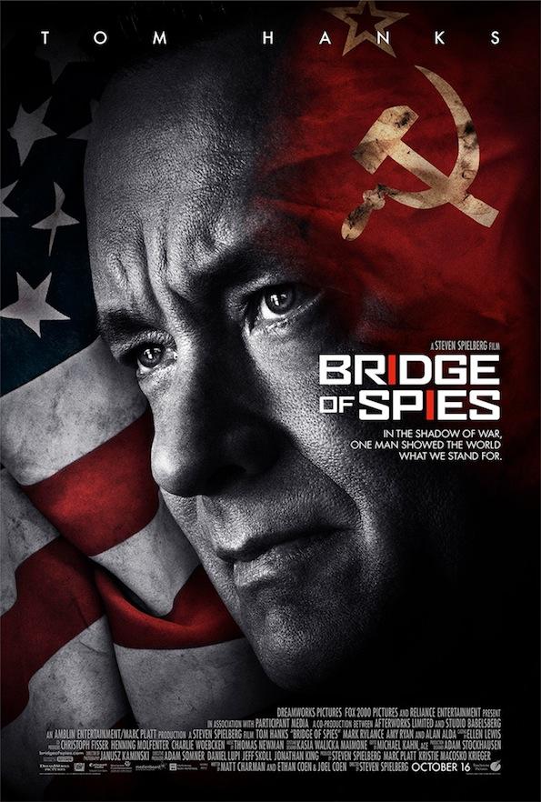 Bridge Of Spies Le Pont Des Espions Cinecure